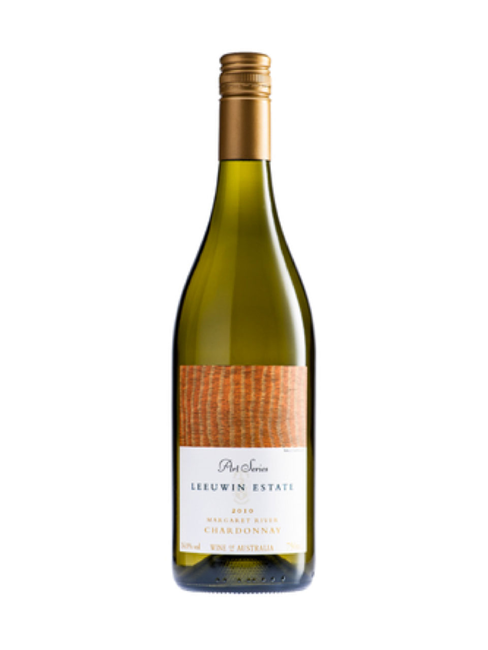 Leeuwin Estate Art Series Chardonnay 2010